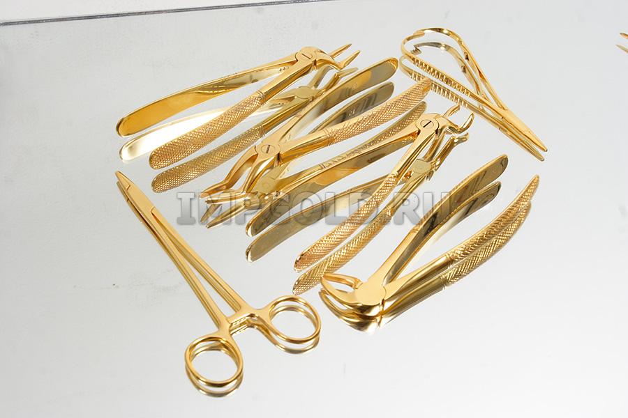 Многие современные хирургические инструменты, включая скальпели, медицински
