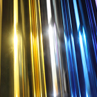 cromo película sobre coches. película de vinilo cromado. la película del cromo azul. película de cromo verde. la película del cromo oro. La película del cromo negro.