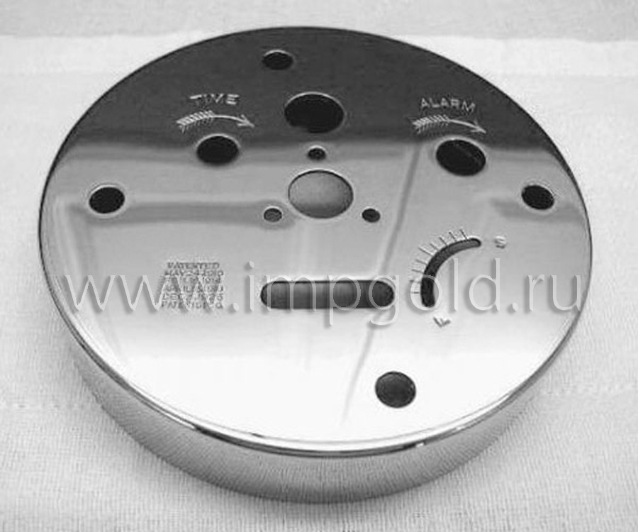 Chrome Inserts Decorative Chrome Plating Equipment Solutions For